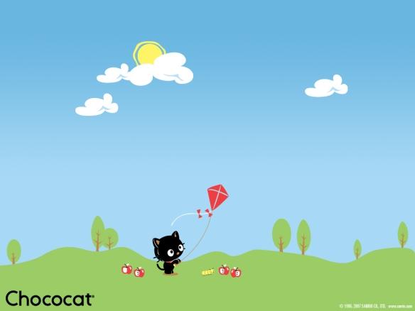 Chococat 2