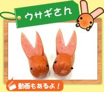 Conejo (usagi)