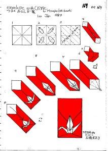 diagrama envelope tsuru