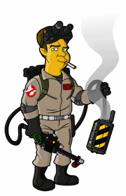 Ghostbusters-Ray-Stantz