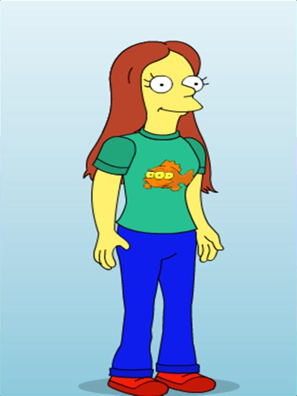 Isabel Simpson ^^