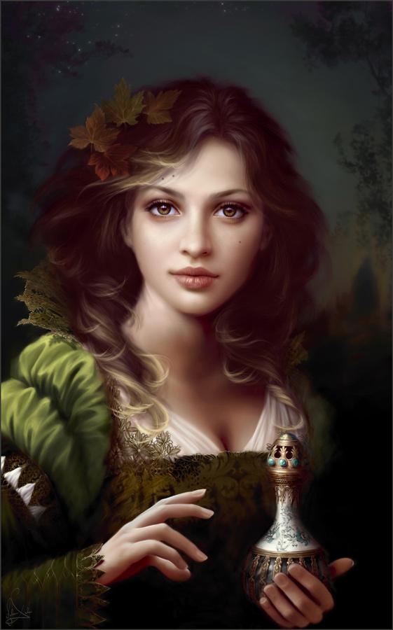 Melanie Delon 14