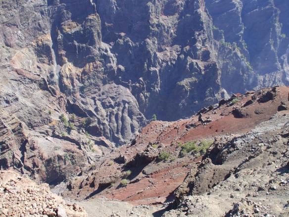 Vista desde el Roque 1