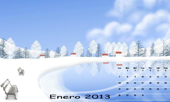 Enero 2013 a