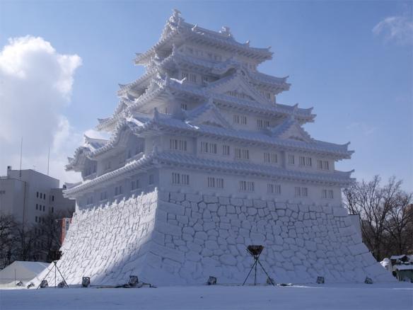 sapporo-snow