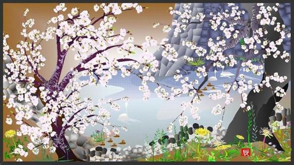 Tatsuo-Horiuchi-Excelzeichnungen_1