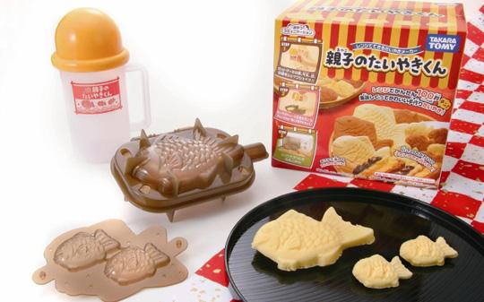 oyako-microwave-taiyaki-set